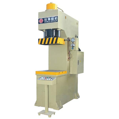 YW41 C Bingkai Hydraulic Press