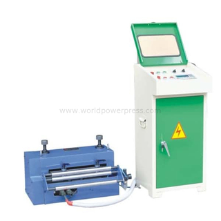4.5mm Tebal Coil Roll Feeding Machine untuk Press