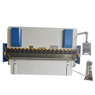 Hidraulic Power Metal Bending Press Brake