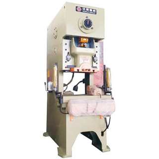 JH21-25 Gap Frame Mesin Press Punching Otomatis